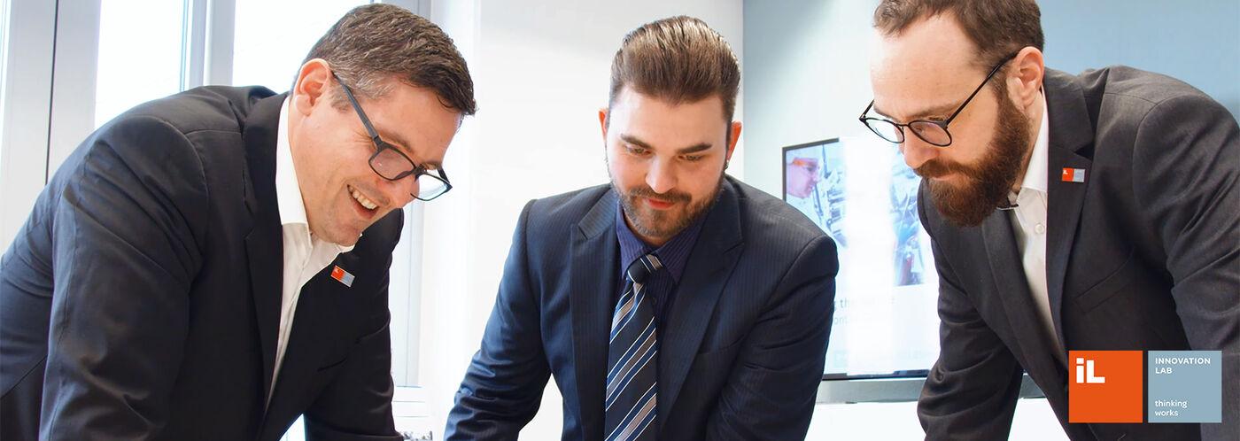 Projektleiter/Projektingenieur (m/w/d) - Job Heidelberg - iL als Arbeitgeber