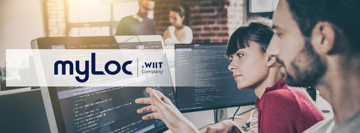 DevOps Engineer (w/m/d) - Job Düsseldorf, Remote work - Karriere@myLoc - Application form