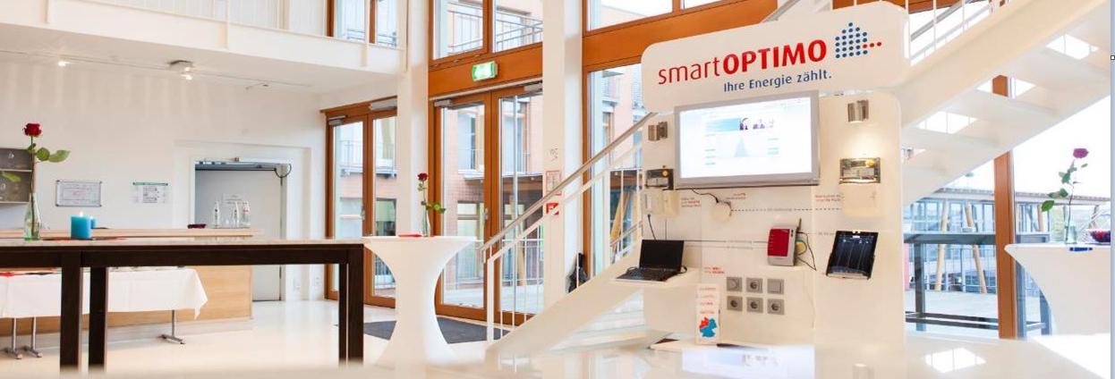 Werkstudent:in im Bereich Office-IT - Job Osnabrück - smartOPTIMO: Stellenangebote - Application form