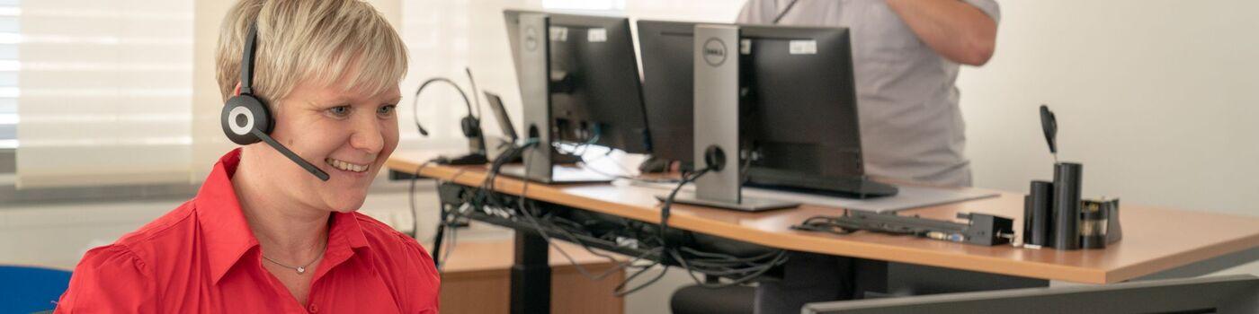Mitarbeiter:in IT-System- und Application- Management WFM - Job - smartOPTIMO: Stellenangebote