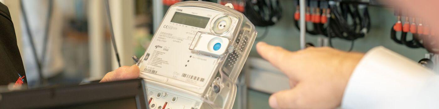 Außendienstmonteur:in Stromzähler, inklusive einer Wechselprämie in Höhe von 1.500 EUR brutto - Job Osnabrück - smartOPTIMO: Stellenangebote