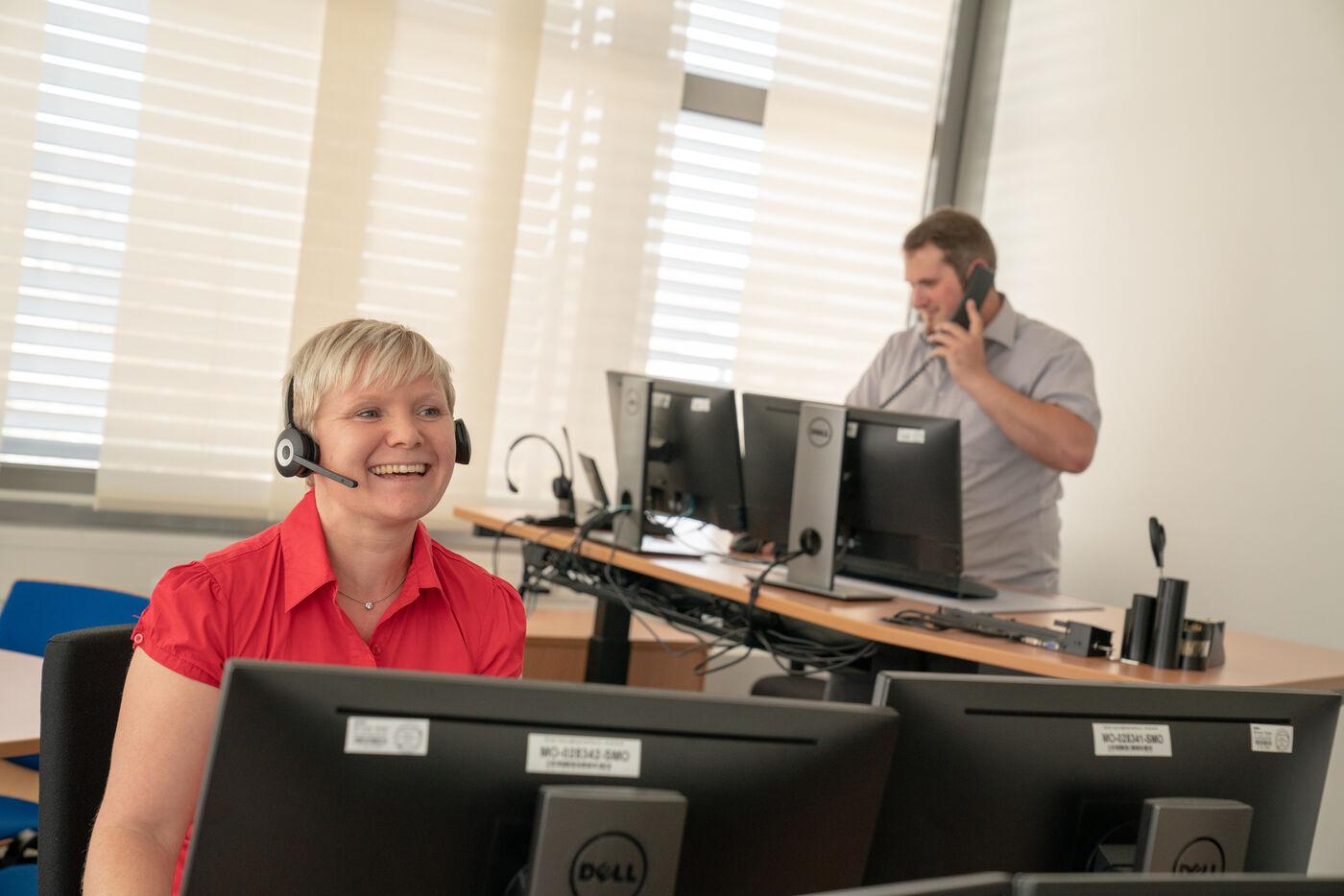 Mitarbeiter Arbeitsvorbereitung (m/w/d) für die Auftragserfassung - Job Münster - smartOPTIMO: Stellenangebote - Application form