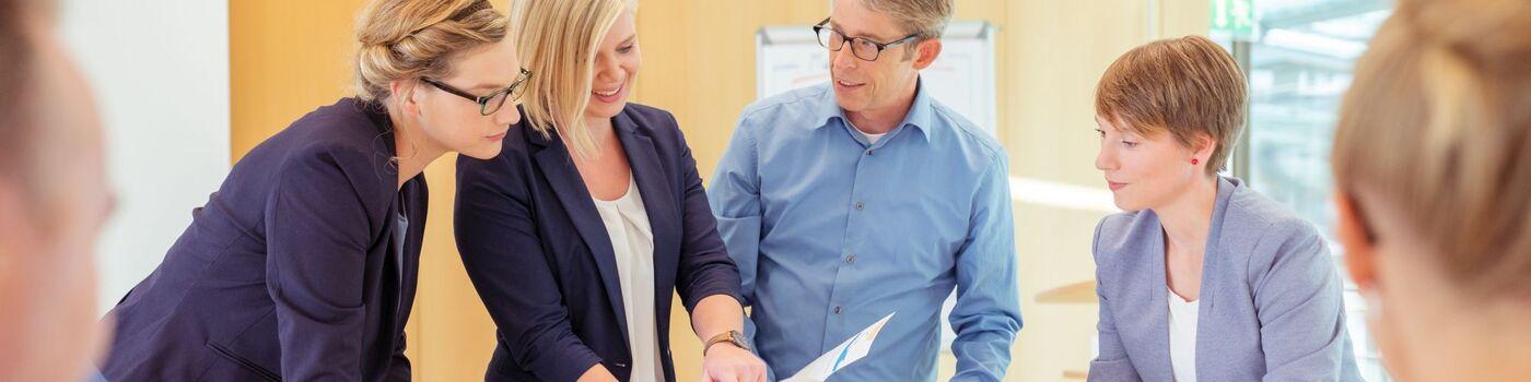 Werkstudent:in für den Bereich  Personalentwicklung - Job - smartOPTIMO: Stellenangebote