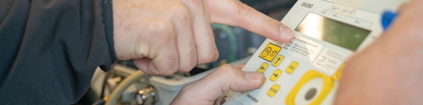 Mitarbeiter:in Arbeitsvorbereitung mit Tätigkeiten im Lagerwesen - Job Münster - smartOPTIMO: Stellenangebote - Application form