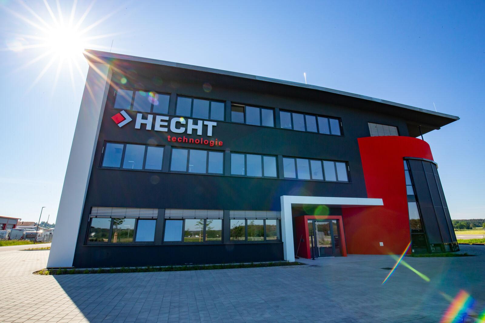 Projektleiter (m/w) - Job Pfaffenhofen - Karriere: HECHT Technologie GmbH