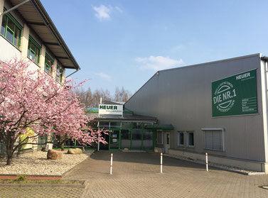Ausbildung Fachkraft für Lagerlogistik (m/w/d) - Job Langenhagen - Karriere bei HEUER & Co. Hausausbau GmbH