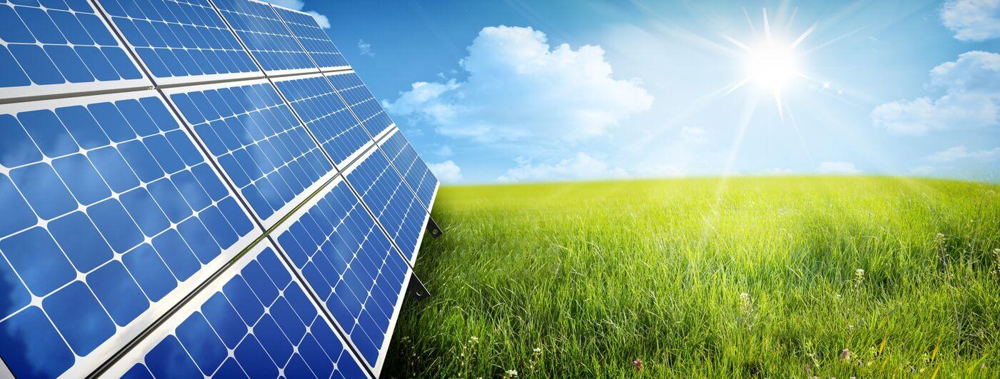 Asset Manager (m/w/d) Renewables - Job Offenbach am Main - Careers - Doric - Application form