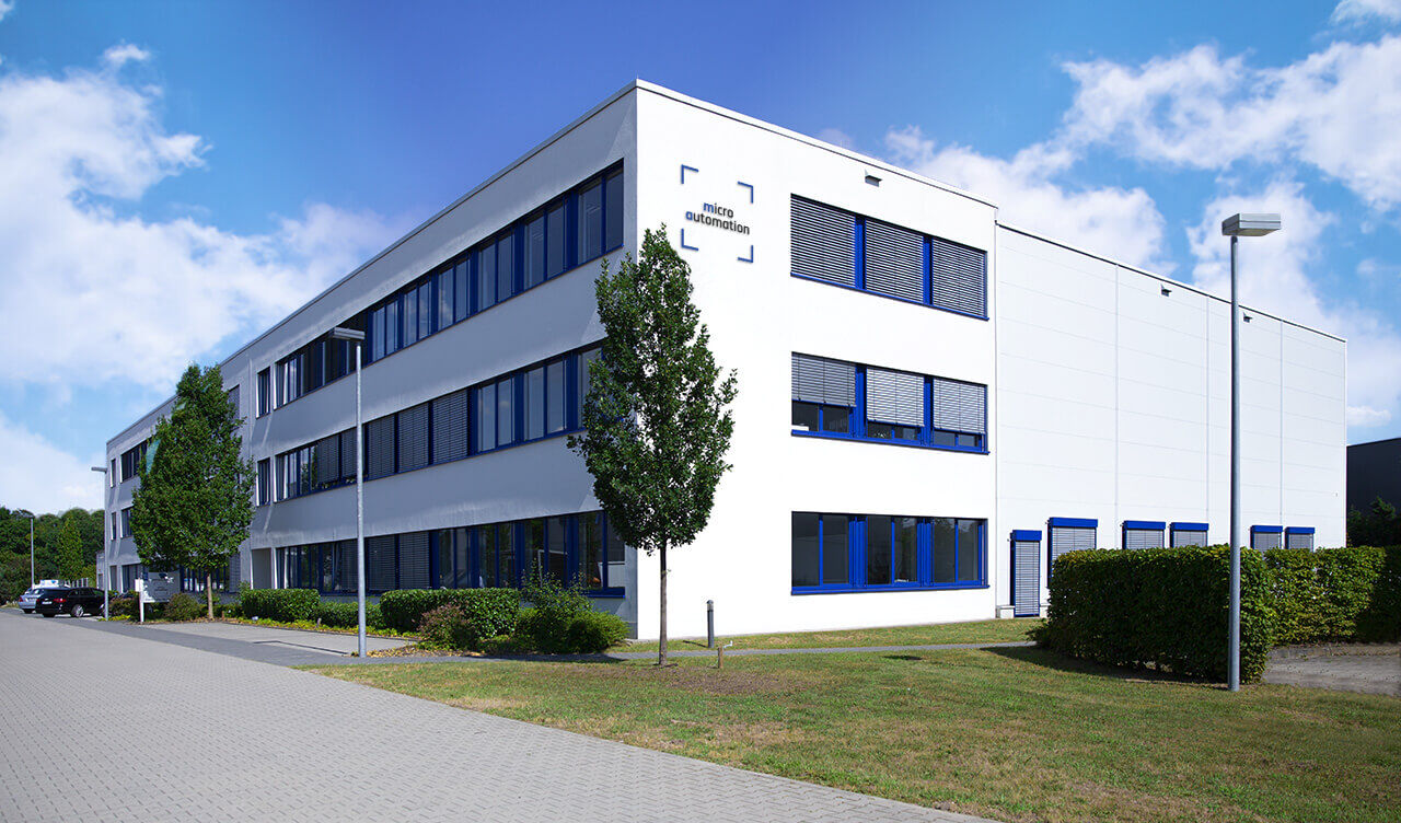 Bachelor of Engineering - Elektrotechnik (m/w/d) - Job St. Leon-Rot - MAcher gesucht bei MA micro automation
