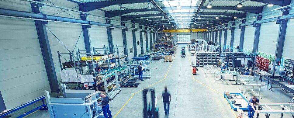 Elektrokonstrukteur im Sondermaschinenbau (m/w/d) - Job Steinebach/Sieg - Karriere bei Krifft & Zipsner