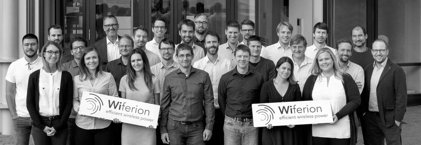 Jobs bei Wiferion GmbH - Startup in Freiburg
