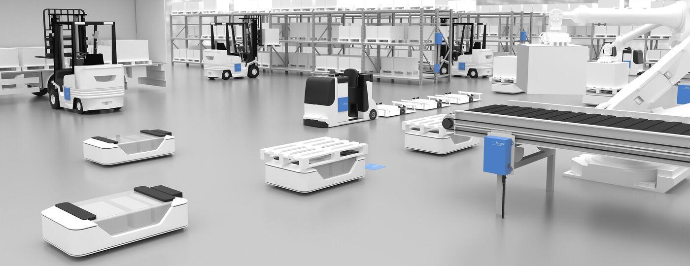 Produktmanager (m/w/d) Start-up Wireless Charging Intralogistics - Job Freiburg - Jobs bei Wiferion