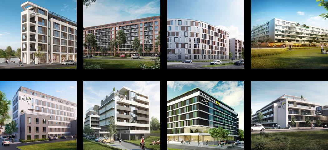 Karriere bei der AI+P Planungs GmbH