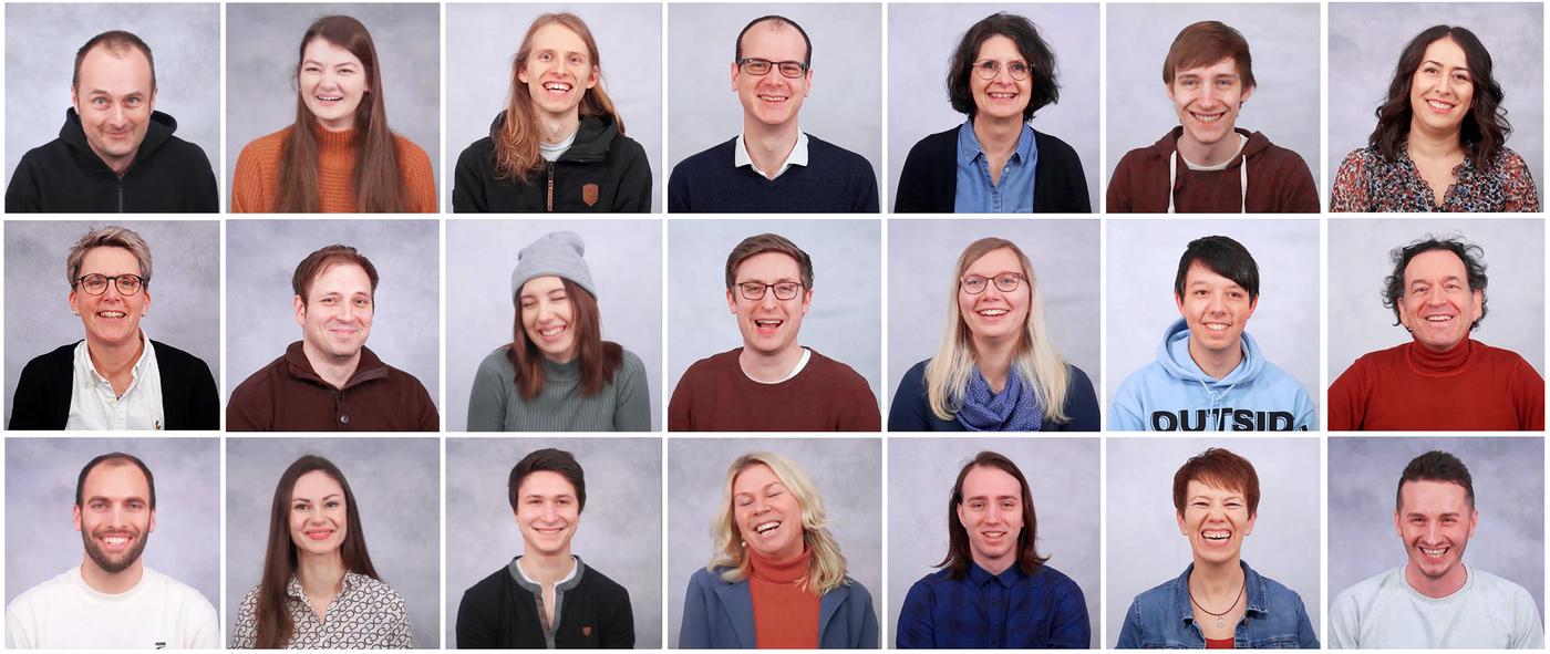 Initiativbewerbung - Job Paderborn - Deine Karriere bei TEAM