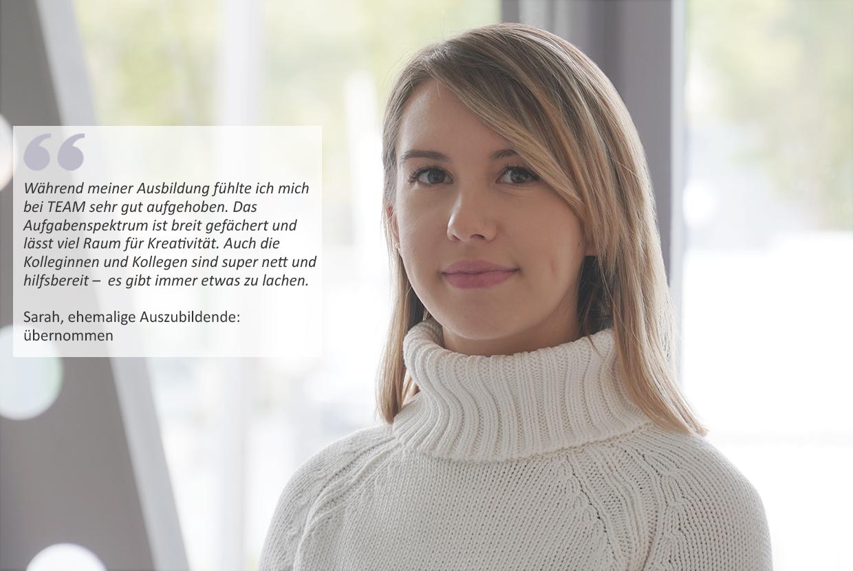 Ausbildung Fachinformatiker*in Systemintegration - Job Paderborn - Deine Karriere bei TEAM - Application form