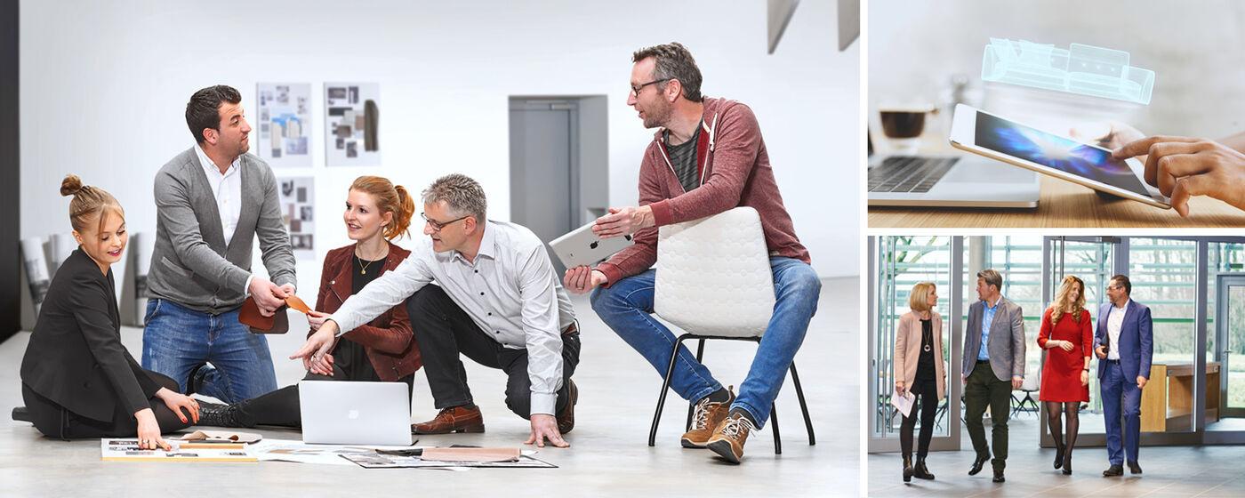 Sachbearbeitung Qualitätssicherung (m/w/d) - Job Rheda-Wiedenbrück - Karriere bei 3C